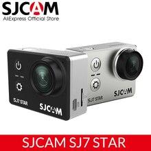 """원래 sj7 스타 4 k 30fps 울트라 hd sjcam 액션 카메라 ambarella a12s75 2.0 """"터치 스크린 30 m 방수 원격 스포츠 dv"""