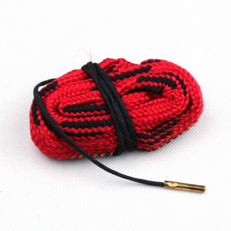 Bore Snake 16 GA Caliber Shotgun Barrel Cleaner Kit de nettoyage corde Boresnake