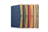10pcs DHL Xoomz New Tablet Case For Apple IPad 6 Air 2 PU Leather Flip