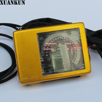 XUANKUN Beach Car Modified LCD Instrumentation LCD Monitor