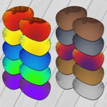 E.O.S Polarized Enhanced ReplacementLensesforOakleyCrosshair S Sunglasses - Multiple Choice