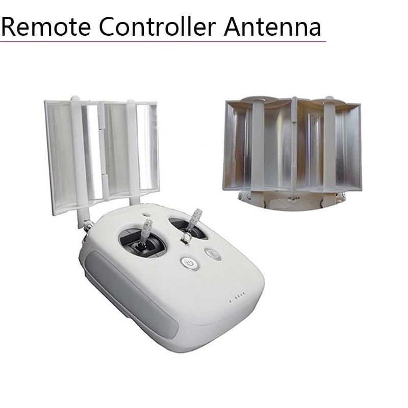 2.4GHz Antenna Range Booster for DJI Phantom 4 3 Inspire 1 Controller Windsurfer