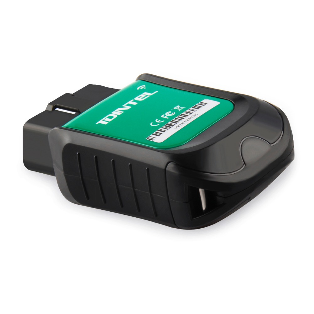 Automotive Diagnostico OBD2 2