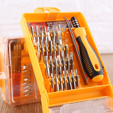 1set 32 in 1 Precision Screwdriver Set Disassemble For Tablets Phone Co