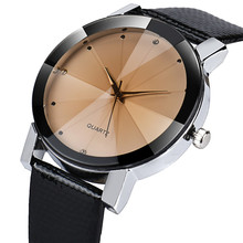Relogio Femino Luxury Quartz Sport Military Stainless Steel Dial Leather Band Wrist Watch women relogio watches dropping SEP12