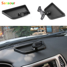 Sansour Car GPS Phone Cell Holder Ipd Mobile Stand For Jeep