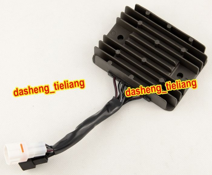 ФОТО Motorcycle Voltage Regulator Rectifier for Suzuki GSXR1000 GSXR 1000 K5 K7 2005 2006 2007 2008