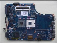 LA-4982P K000092130 GL40 L500 CARTE MÈRE testé par système
