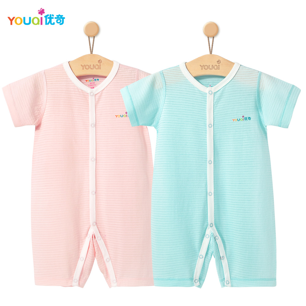 2Pcs Baby Rompers Boy Summer Clothes Cotton Baby Girl Clothes Short Sleeve Baby Clothing Jumpsuit Brand Costume Infant Pajamas newborn baby rompers baby clothing 100% cotton infant jumpsuit ropa bebe long sleeve girl boys rompers costumes baby romper