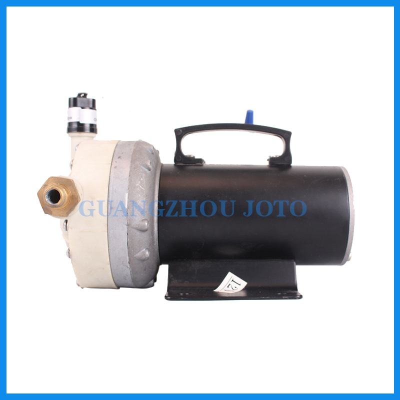 DC 12V Self priming Water Suction Pump Small Electrical Diaphragm Pump 15L min