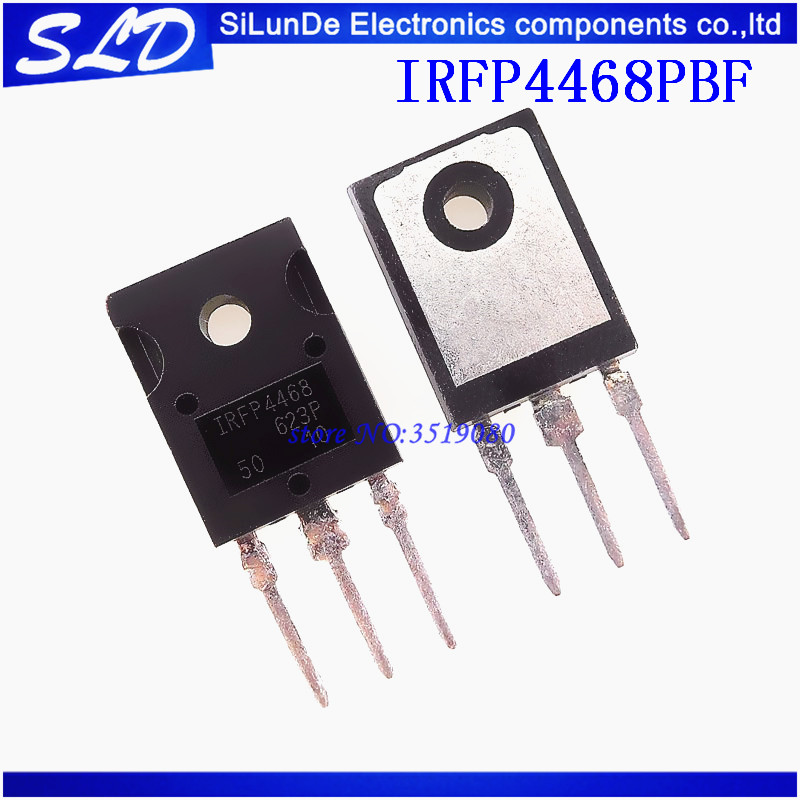 Free Shipping 50pcs lot IRFP4468PBF IRFP4468 TO 247 new and original in stock