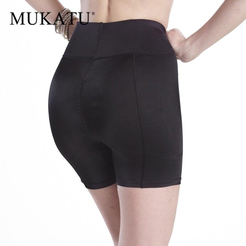 102a50f2bf women high waist butt lifter Slimming underpants waist trainer shaper  Padded Panties hip pads Butt Enhancer