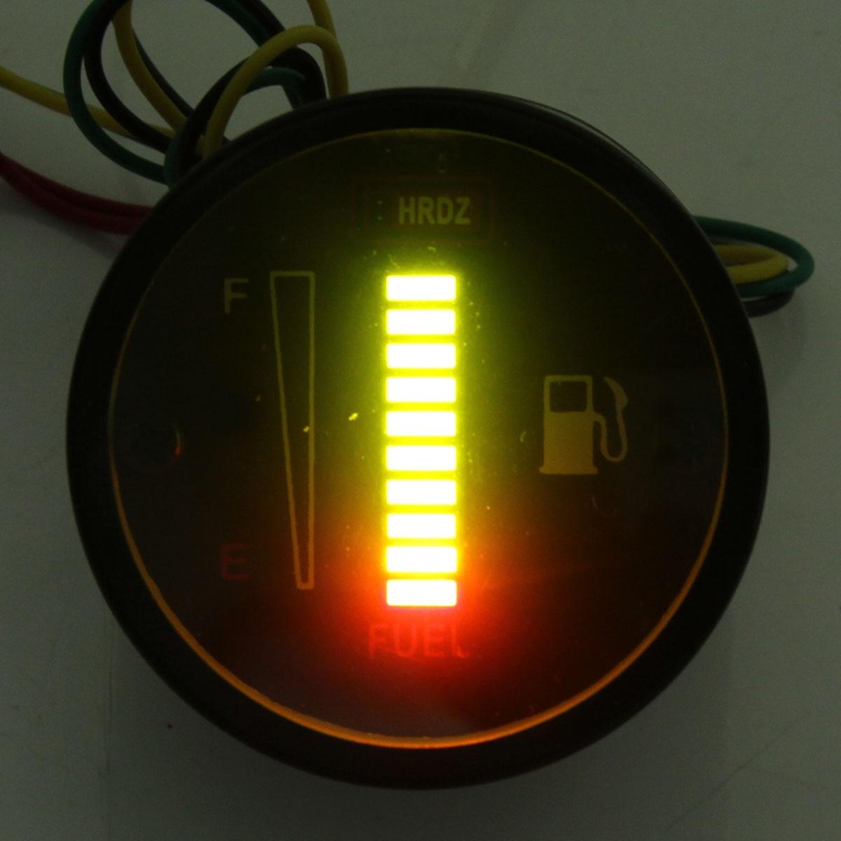 Светодиодный указатель топлива 60