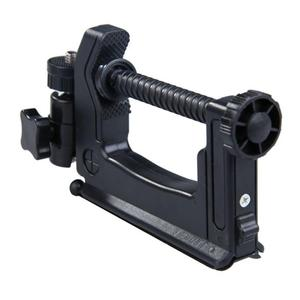 Image 4 - Mini Camera Stand Camera Tripod 1/4   20 Screw Photography Table Tripod Clamp Foldable Stabilizer for DV SLR VCR Cameras Holder