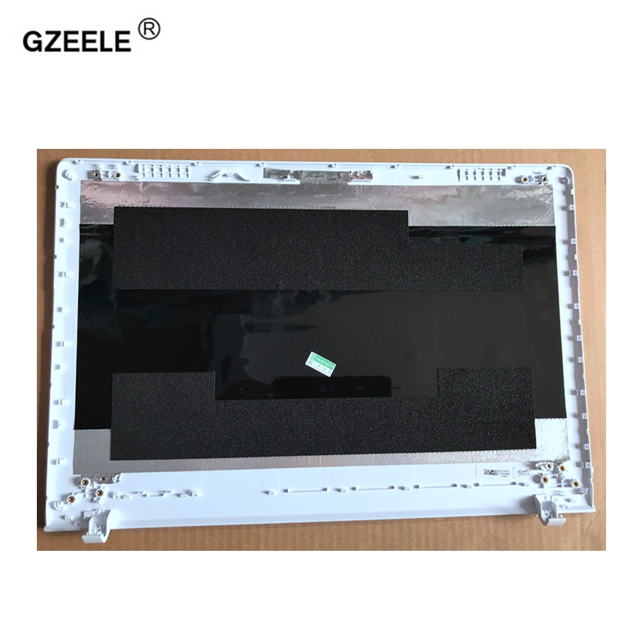 GZEELE New Laptop Top cover For Lenovo Z51-70 Z51 V4000 500-15 Y50C LCD Back Rear Cover Top Case A Shell new case for lenovo z51 70 z51 v4000 500 15 y50c palmrest cover upper case c shell laptop bottom cover