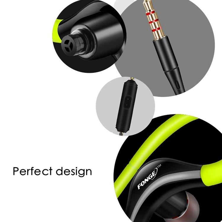 Ականջակալ ականջակալներ iphone- ի համար, - Դյուրակիր աուդիո և վիդեո - Լուսանկար 4