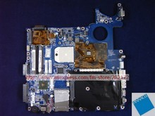 A000038050 A000038340 Motherboard for Toshiba Salitelite  P300 P300D DABD3GMB6E0 tested good