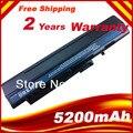 Bateria de 6 células para acer aspire one kav10 kav60 zg5 Aspire One AOA110 AOA150 D150 A110 UM08A31 UM08A51 UM08A52 UM08A71 UM08A72