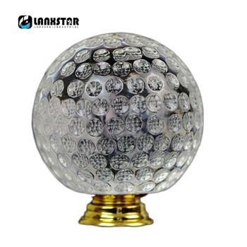 Modern Style Clear K9 Crystal Diamond Shape Cabinet Knob Used Pull Handle Knobs