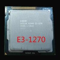 인텔 제온 e3 1270 3.4 ghz lga1155 8 mb 쿼드 코어 프로세서 lga 1155 cpu e3 1270|CPU|   -