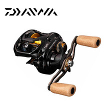 Daiwa 2017 New TATULA CT 100h 100hl 100hs 100hsl fishing baitcasting 205G 7BB+1RB 6.3: 1 7.3: 1 Tws baitcasting angel roll pesca