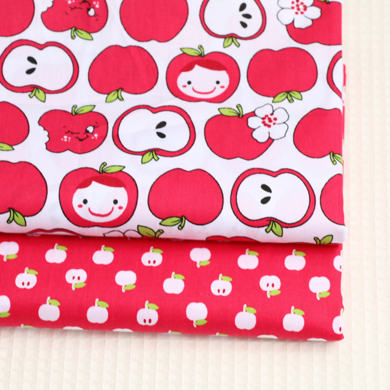 Online get cheap apple patchwork alibaba for Cheap kids fabric