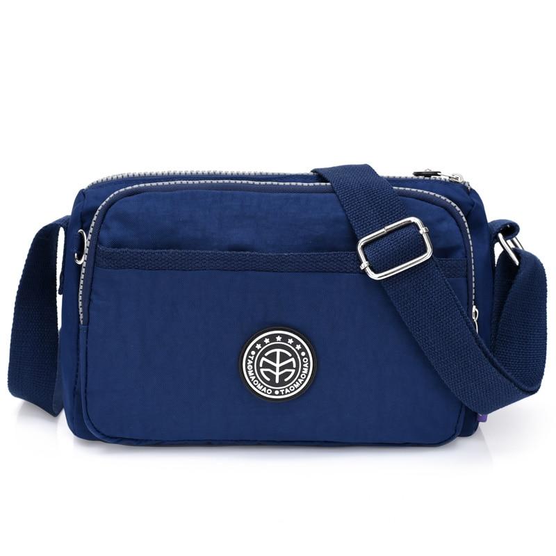 Mode Designer Damen Umhängetasche bolsa feminina Weibliche Handtaschen Wasserdicht Nylon Frauen schulter Paket Crossbody Paket