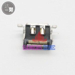 Image 1 - 6 pièces pour Microsoft Xbox ONE HDMI Port daffichage prise Jack connecteur pour Console XBox 1