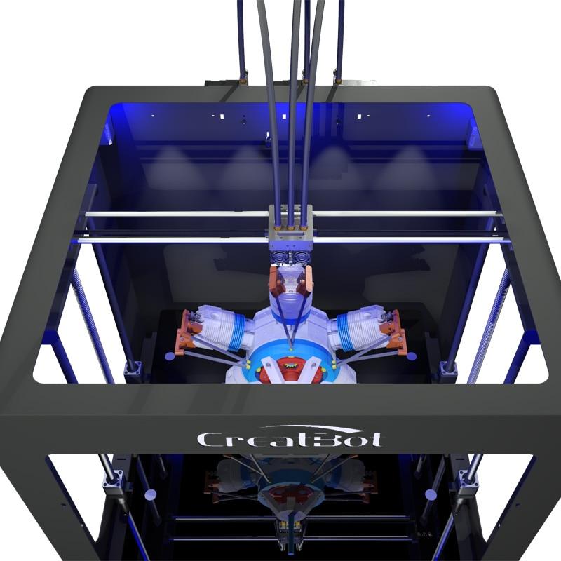 extruder mm 2 Creatbot