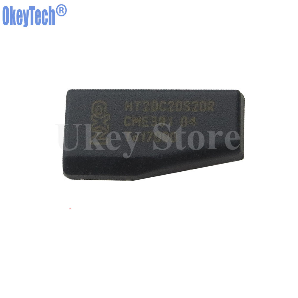 OkeyTech Original PCF7936AA ID46 Transponder Chip PCF7936 Unlock Transponder Chip ID 46 PCF 7936 Chips Better than PCF7936AS цена