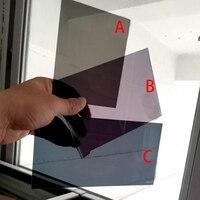 3 cores 200x200x2mm preto transparente painel de tela led dedicado plexiglass folha de plástico acrílico placa de vidro orgânico polymethyl|Ferragens p/ cortina| |  -