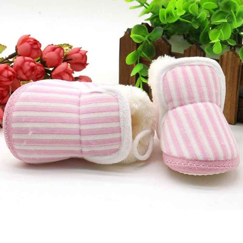 10 цветов для девочек зимние сапоги детские круглый носок хлопок белый зима детские ботинки мокасины TQ