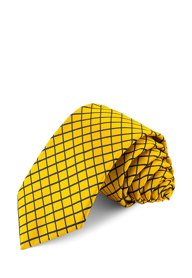[Available from 10.11] Bow tie male GREG Greg poly 8 yellow 708 7 94 Yellow