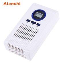 Generador de ozono de 220v para el hogar, Purificador de aire, ozonizador, limpiador de Aire Limpio para el baño
