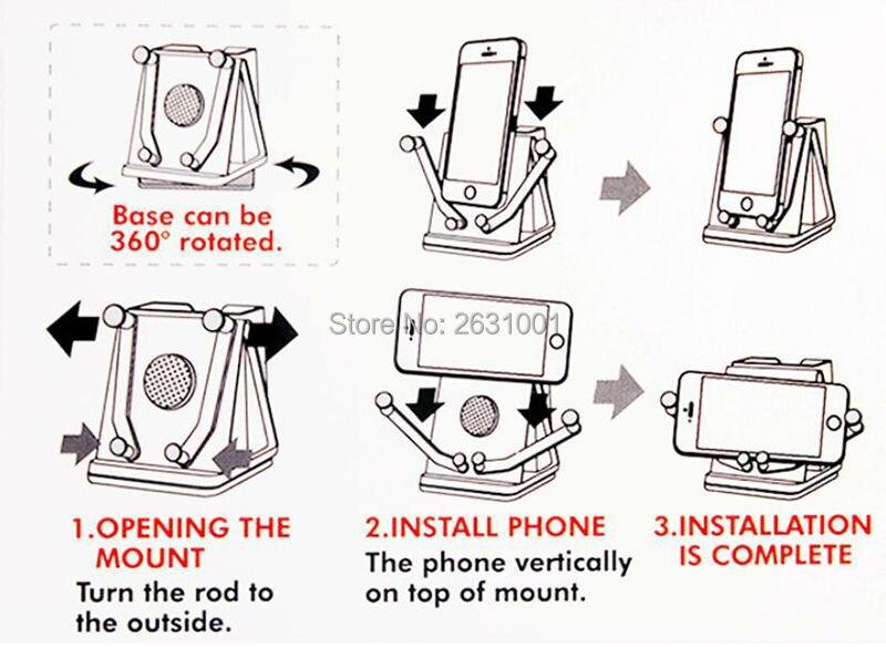 cell phone holder 1-8-2