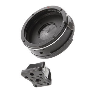 Image 5 - 内蔵口径レンズにキヤノン Eos Ef レンズ用 M4/3 マイクロ 4/3 アダプタ GH5 GF6 G7 e M5 II E PL1 EM10