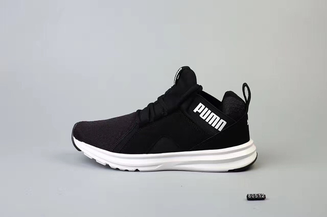 ffac22633 US $55.99 |2018 Original New Arrival PUMA Enzo Premium Mesh Men's Sneakers  TSUGI Blaze evoKNIT Badminton Shoes Size39 44-in Badminton Shoes from ...