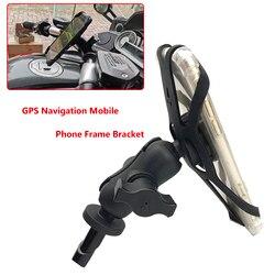 Navigation Phone Holder For HONDA CBR600RR CBR 600 RR 2007-2017 Motorcycle Accessories GPS Frame Bracket Support Stand Mount