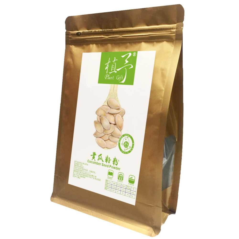 Чистый натуральный семена огурца г завод 100 порошок мука порошок лицо фильм материалы, значительное влияние на здоровье человека кости