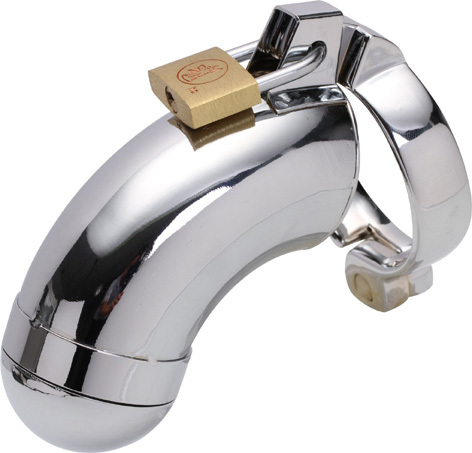 Hot Sale Metal Cock Ring Male Chastity Belt Ball Stretcher Penis Rings Stainless Steel Male Chastity Devices Sex Products qin huai 3 penis rings stainless steel cock ring penis sleeve set cockring metal chastity cage ball stretcher sex toys for men
