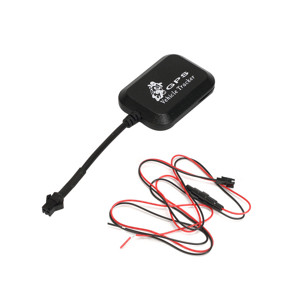 GT005 Car/Motorcycle Mini Vehicle Tracker GSM/GPRS/GPS Locator Real Time Anti-Theft Car Kit LBS Locator
