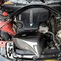 For 2013-2015 BMW F30/ F35 320i 328i N20 High Performance EDDYSTAR Carbon Fiber Cold Air Intake System