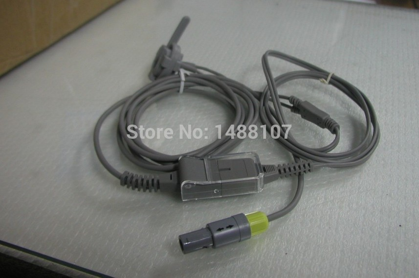 Neonatal Probe SPO2 Sensor Pulse Oxygen sensor for Pulse Oximeter Patient Monitor new born baby