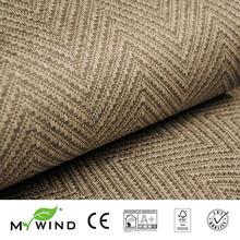 3D Paper Weave Design Wallpaper In Roll Decor wandbekleding 2019 MY WIND Grasscloth Wallpapers Luxury Natural Material Innocuity