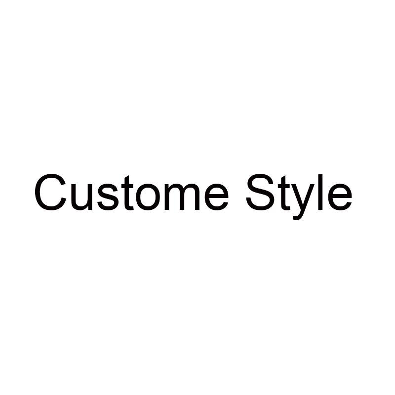 customized CC brooches 7pcs for Hunter Jai