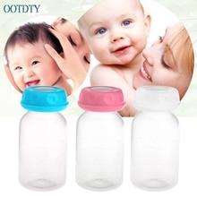 Bottle Wide-Storage Breast-Milk-Feed-Bottles Baby 1PC 125ML Collection APR20