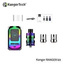 2019 Original Kanger Ranger Kit Box Mod Electronic Cigarette OLED with 3 8ml RANGER TANK E.jpg 220x220 - Vapes, mods and electronic cigaretes