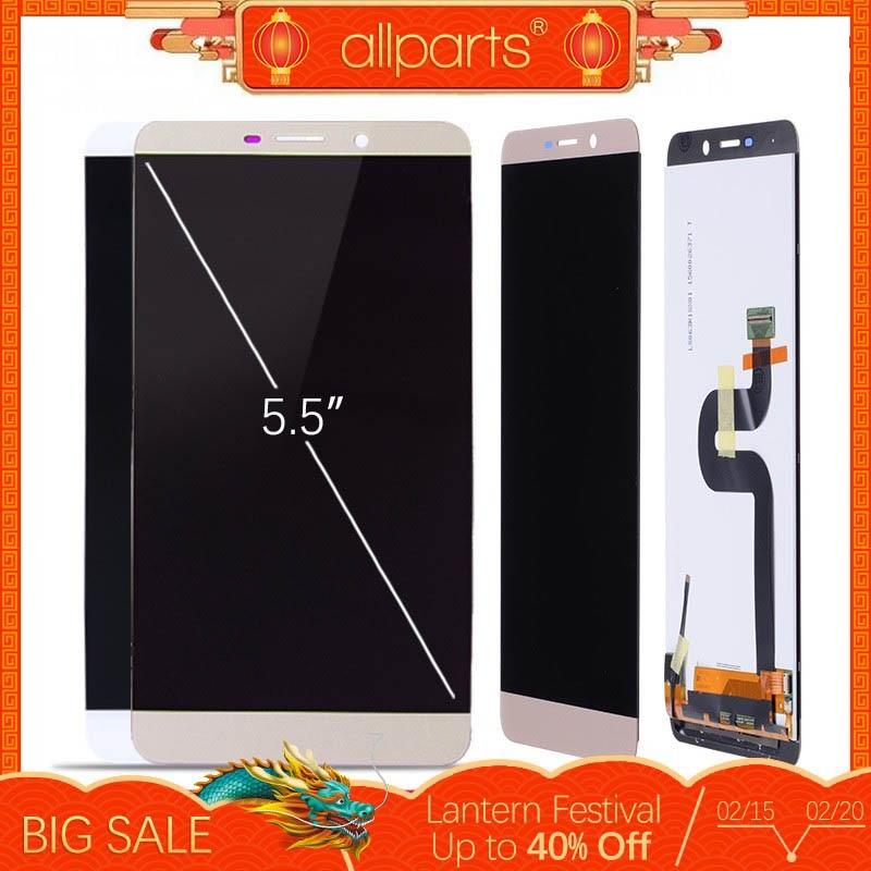 Für Letv X900 LCD Display Leco Max Pro X910 4G Touchscreen Digitizer Montage Für LETV Le Max LCD bildschirm