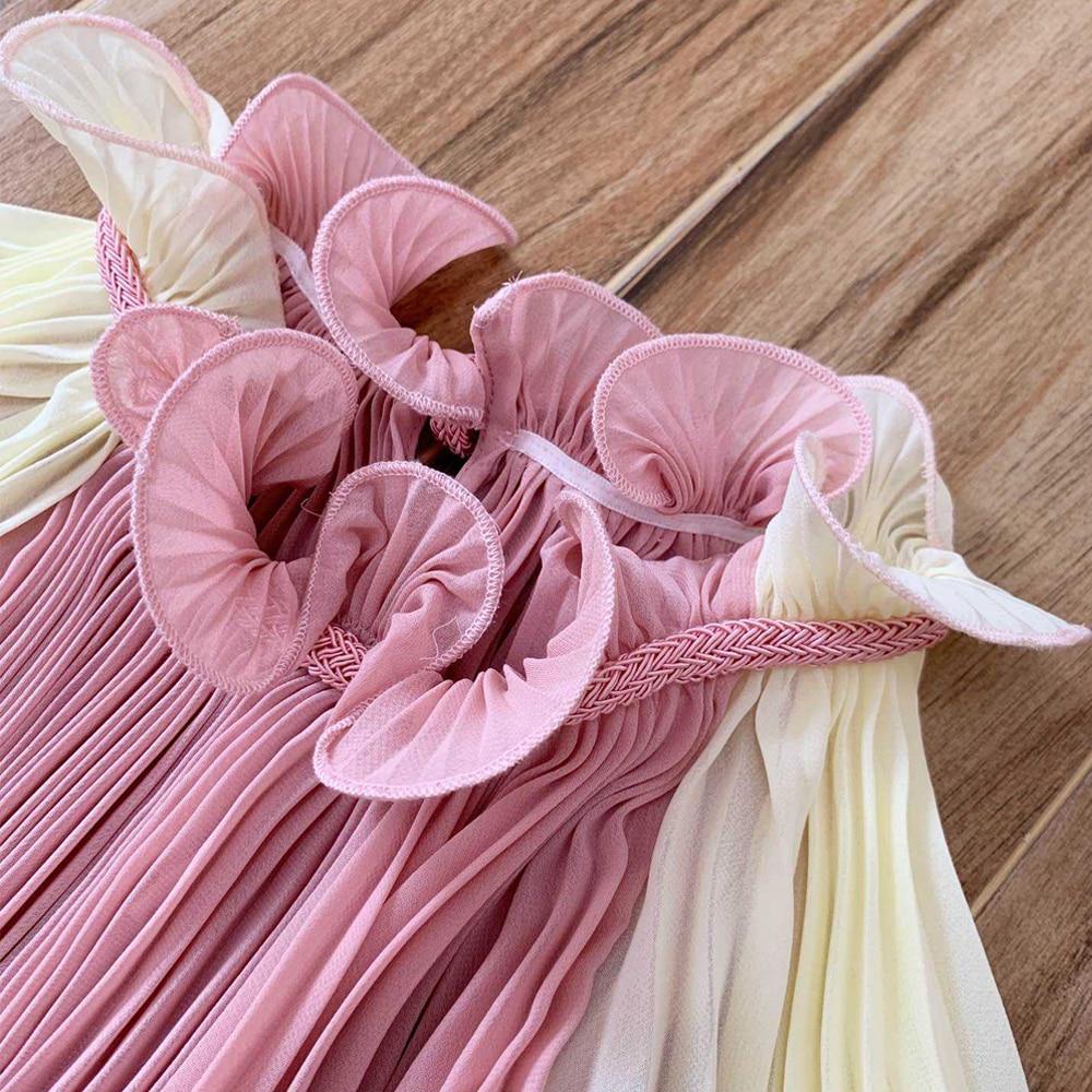 Luxury Summer Dress Robe
