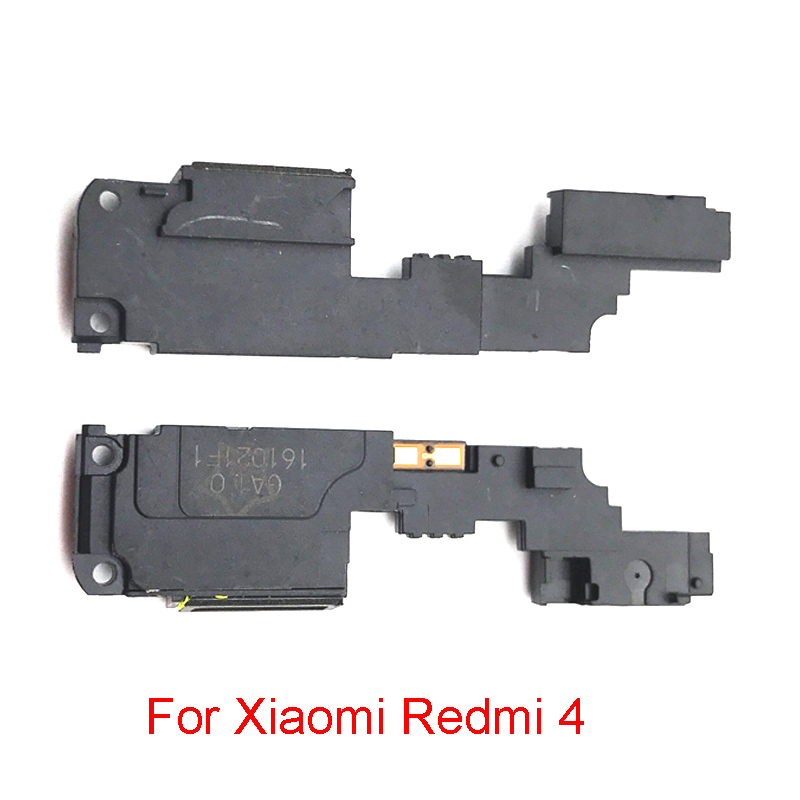 New Loudspeaker For Xiaomi Redmi 4 Pro Loud Speaker Sound Buzzer Ringer Board Flex Cable Replacement Spare Parts